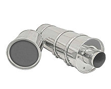 Diesel particulate filter cleaning services.